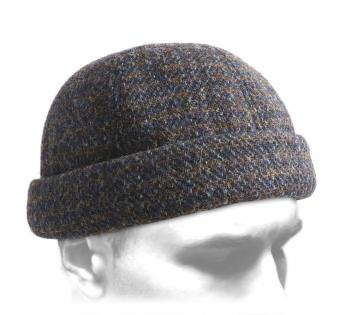 Harris Tweed Docker Stetson